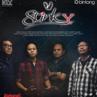 Celeb Bio Stinky (Foto: Adrian Putra, Desain: Nurman Abdul Hakim/Bintang.com)