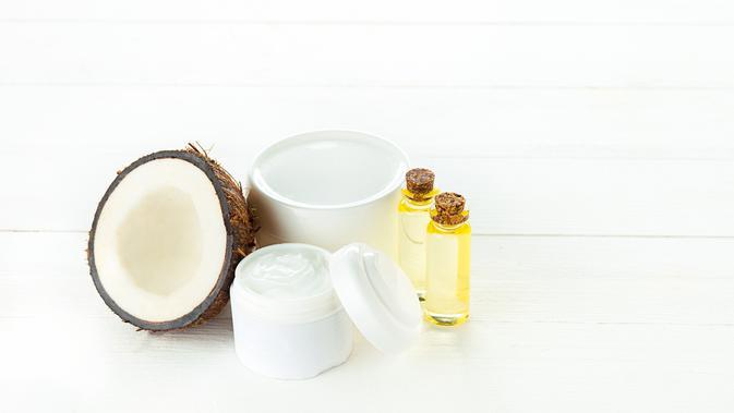 5 Manfaat Body Oil bila Dipakai Sebelum Mandi