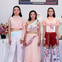 Paris de la Mode Fashion School hadir sebagai sekolah fashion untuk mencetak desainer lokal handal (Foto: Paris de la Mode Fashion School)