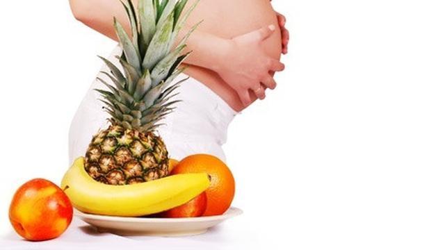Ibu Hamil, Hindari 7 Makanan Ini agar Tak Keguguran - Health