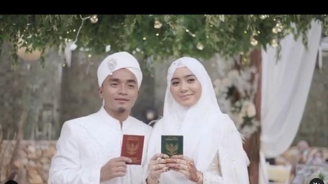 Awal Perkenalan Taqy Malik dan Serell Nadirah, dari Doa di Depan Kakbah