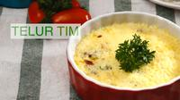 Telur Tim (dok. Vidio.com/Masak.tv)
