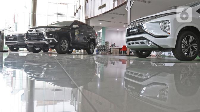 CFIN Dukung Penjualan Kendaraan, Lembaga Pembiayaan Ini Tawarkan Pinjaman Tunai - Otomotif Liputan6.com