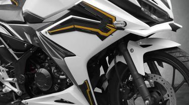 Pelindung Bodi Honda CBR150R Mulai Rp90 Ribu (Ist)