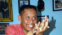 Transformasi Tukul Arwana (kapanlagi.com)