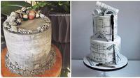 Makanan ini punya bentuk tak biasa yang terinspirasi dari material bangunan. (Sumber: instagram/infotekniksipil)