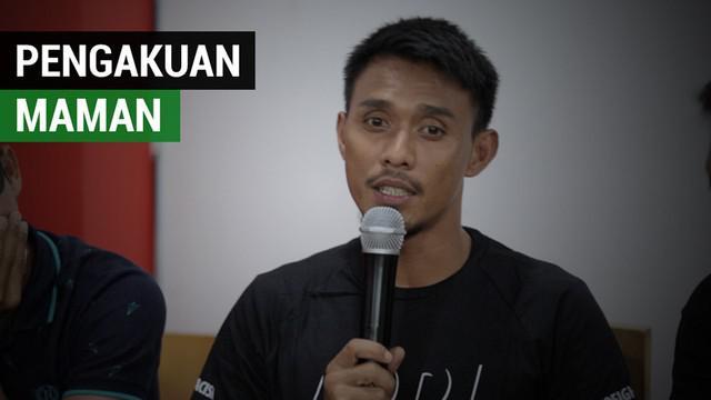 Berita video pengakuan mantan pemain Timnas Indonesia, Maman Abdurrahman, soal insiden laga final Piala AFF 2010 yang kembali ramai dibicarakan karena diduga adanya match fixing.