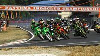 Daytona Indoclub Championship (Ist)