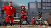 Incredibles 2. (Disney / Pixar)