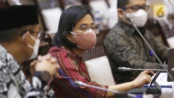 Sri Mulyani: Patuhi Keputusan Jamdatun, Hitungan Utang BLBI Pakai Bunga Khusus