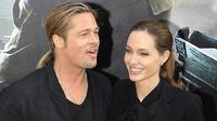 Madame Tussauds Sydney dan London memisahkan patung Angelina Jolie dan Brad Pitt, ada apa? Penasaran? Simak di sini.