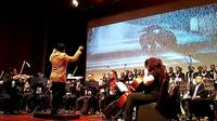 konser amal festival sanbarito (foto: Lea Citra Santi Baneza)
