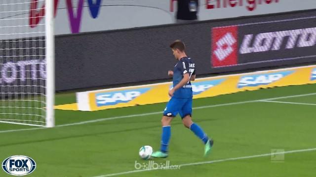 Andrej Kramaric kemas hat-trick gemilang untuk membawa Hoffenheim menang 3-1 atas Hannover dalam lanjutan laga Bundesliga. Setelah...