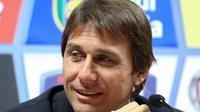 Pelatih tim nasional Italia, Antonio Conte, tak ragu menyebut Belgia sebagai kandidat juara di Piala Eropa 2016.