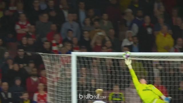 Berita video alasan Arsenal ingin menggaet kiper Sunderland, Jordan Pickford, pada bursa transfer. This video presented by BallBall.