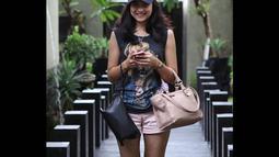 Di akun Instagramnya, Hengky Kurniawan juga rajin mengunggah foto Sonya sendiri. (instagram.com/hengkykurniawan)