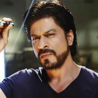 Shahrukh Khan di film Raees. foto: firstpost