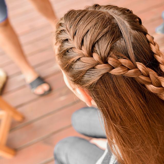 Bak Rapunzel di Dunia Nyata, Alena Dilamar Banyak Pria karena Rambut  Panjangnya - Health Liputan6.com