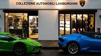 Lamborghini buka outlet tidak untuk jual supercar (Foto:Carscoops)