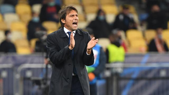 Inter Milan Gagal Raih Kemenangan di Kandang Shakhtar Donetsk