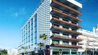 Hotel MiM Sitges yang dikabarkan sekarang dimiliki bintang Barcelona Lionel Messi. (dok. Hotel MiM Sitges)