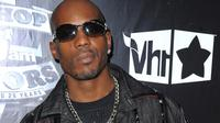DMX pada 2009. (AP Photo/Peter Kramer, File)