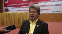 Todung Mulya Lubis (Liputan6.com/ Aldiansyah Mochammad Fachrurrozy)