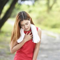 Benarkah Asma Bisa Sebabkan Kanker Paru? (Pentium5/Shutterstock)