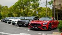 Mercedes-Benz Dream Cars Media Drive (Mercedes-Benz)