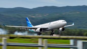 Dukung PON XX Papua, Garuda Indonesia dan Citilink Tambah Frekuensi Penerbangan