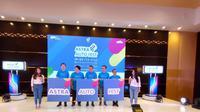 Astra Auto Fest 2020 (Dian/Liputan6.com)