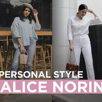 Personal Style Alice Norin