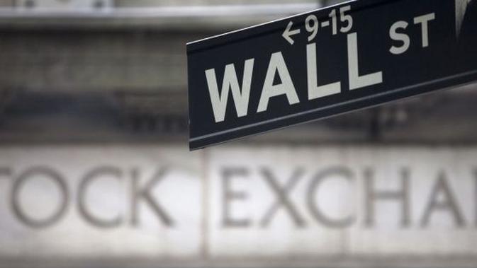 Wall Street Menguat Tersengat Pernyataan Yellen