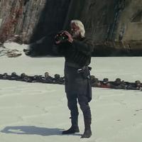 Andrew Jack dalam Star Wars: Episode VIII - The Last Jedi  (Lucasfilm via IMDb)