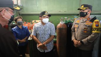 Masuk Paksa ke Pantai Kondangmerak, Wali Kota Malang Melanggar PPKM?