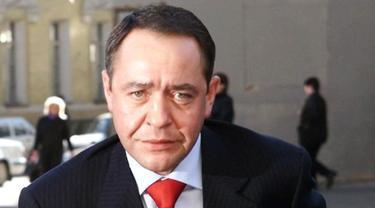 Mantan Ajudan Presiden Rusia Ditemukan Tewas di Kamar Hotel