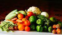 Ilustrasi sayuran (dok. Pixabay.com/ikon)