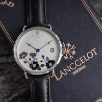 Lanccelot, salah satu brand fashion Indonesia/Istimewa