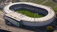 Stadium de Toulouse, Prancis. (UEFA).
