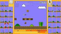 Tampilan Super Mario Bros. 35 yang akan hadir di Nintendo Switch. (Dok. Nintendo)