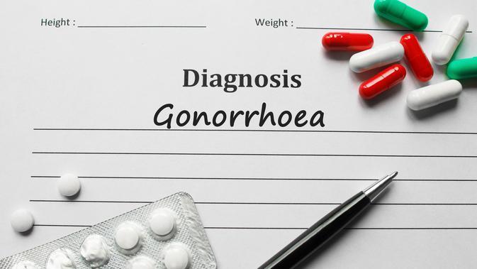 Penyakit Gonore Kencing Nanah Ini Gejala Penyebab Dan Cara Mengobatinya Health Liputan6 Com