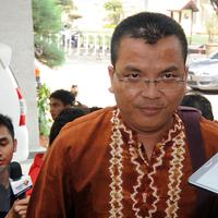 Mantan Wakil Menteri Hukum dan HAM, Denny Indrayana (Liputan6.com/Helmi Fithriansyah)