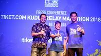 Kudus Relay Marathon 2018 akan digelar di Kota Kudus, Jawa Tengah, 21 Oktober 2018. (foto: istimewa)