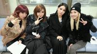 Meski 2NE1 dikabarkan tengah bermasalah, girl band asuhan YG Entertainment tersebut justru mempersiapkan sebuah acara untuk penggemar.