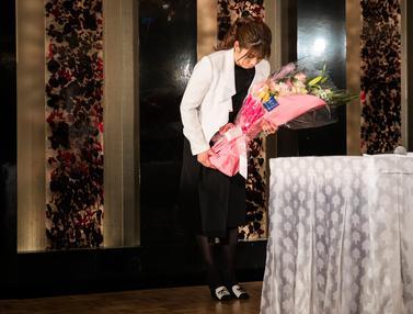 Pegulat Wanita Jepang Peraih Tiga Kali Emas Olimpiade Pensiun