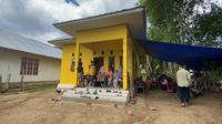 Rumah Impian untuk Kakek yang Salat Idul Adha Pakai Seragam SMA (Liputan6.com/Dok: Andi Salsabila)