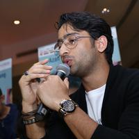 Shaheer Sheikh (Galih W. Satria/Bintang.com)