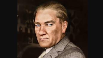 Mustafa Kemal Ataturk, Pahlawan Sekuler Turki yang Akhiri Era Utsmaniyah