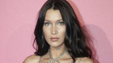 Super model Bella Hadid
