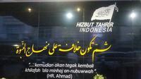 Hizbut Tahrir Indonesia (HTI) (Liputan6.com/ Lizsa Egeham)